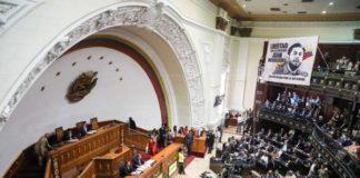 La AN debatirá vigencia de la Constitución de 1999 este martes