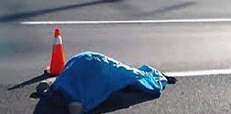 Hombre murió atropellado por un vehículo en Anzoátegui