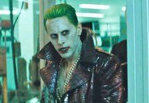 Jared Leto podría regresar como el Joker en Escuadrón Suicida 2