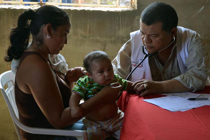 Programas de salud de la Alcaldía de Carirubana han llegado a más de 12 mil carirubanenses