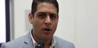 Olivares: Seguimos trabajando para ayudar a los venezolanos que llegan a Cúcuta