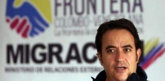 Migración Colombia rechazó las amenazas a los venezolanos en Bucaramanga