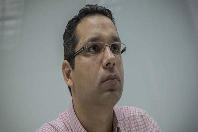 Regnault rechaza señalamientos contra PJ por incendio en llenadero de gas en Ocumare del Tuy