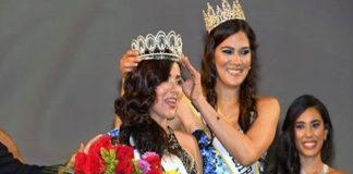 Zuliana Marisela Severeyn se corona Nuestra Reina Latina USA 2019
