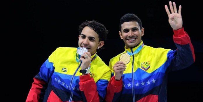 Venezuela acumula 12 medallas en Panamericanos de Lima 2019