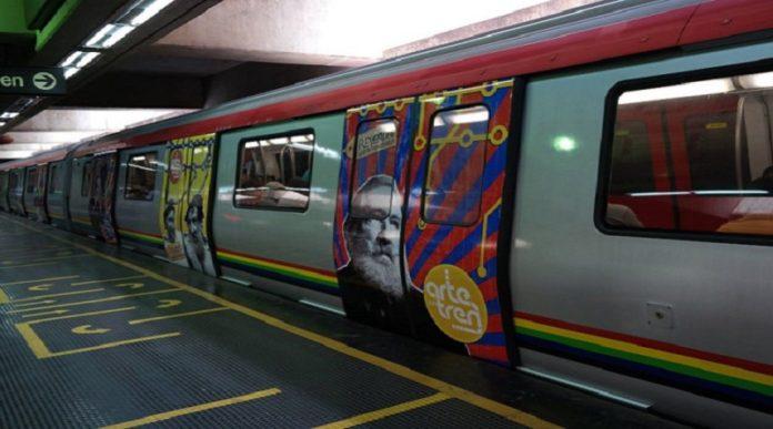 Detienen a dos hombres por supuesto saboteo al Metro de Caracas