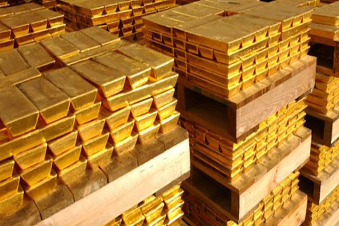 Confiscan importante cargamento de oro venezolano en isla San Martín