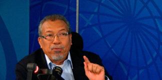 Ortega sobre TIAR: Carece de validez jurídica la reincorporación de Venezuela