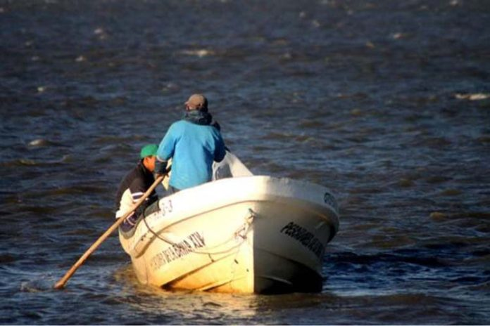 Pescadores desaparecidos de La Guaira fueron encontrados en Falcón