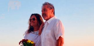 Ricardo Montaner se casó por sexta vez (+Fotos)