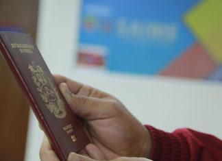 Proceso de tramitación de pasaportes y prórrogas se podrá cerrar vía web (+Pasos)