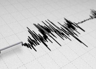 De 3,5 fue el sismo que se registró en El Vigía