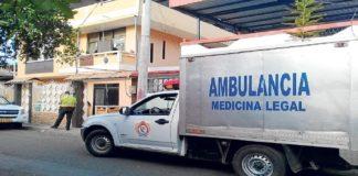 Por una hornilla encendida: Cinco venezolanas mueren asfixiadas en Ecuador