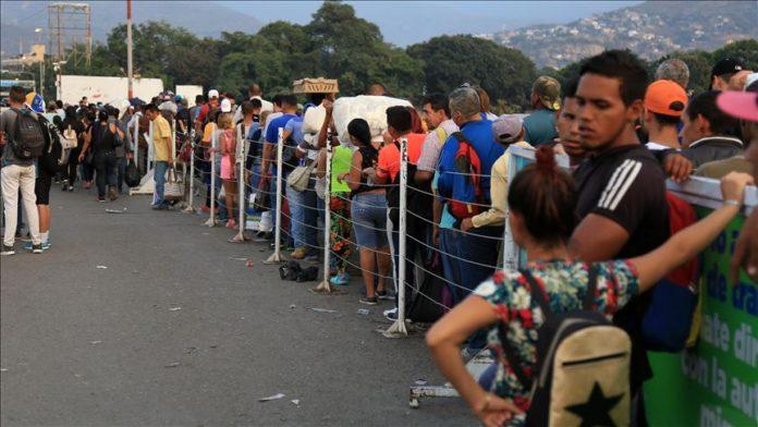 Acnur: crisis de migración venezolana aumentará por mala política