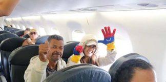 Este martes, 85 venezolanos provenientes de Ecuador regresarán a través del Plan Vuelta a la Patria