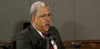 Tortolero afirma que el TIAR «no tiene efecto» sobre Venezuela