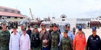 Gobernador Omar Prieto solicitó el cierre absoluto del retén de Cabimas