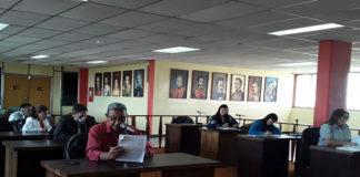Concecarirubana aprueba recursos para mantenimiento del camposanto en El Matacán