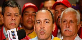 Fracción oficialista defenderá diálogo nacional en la AN