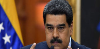 Maduro no asistirá a la ONU y esta es la razón