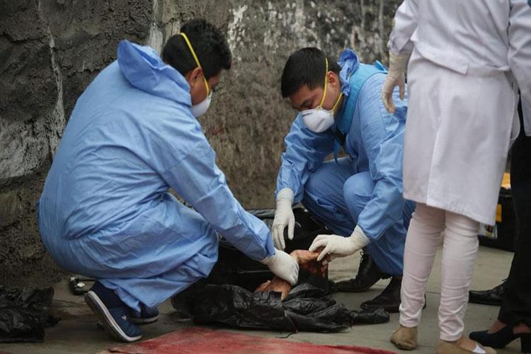 Descuartizaron a venezolano en una hostelería en Perú (+Detalles)