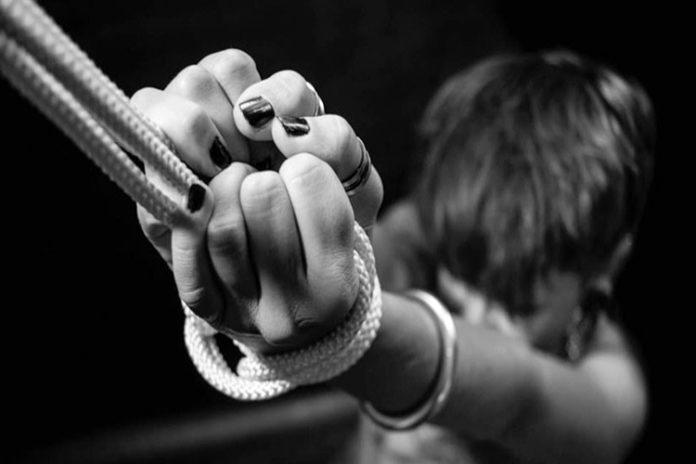 Venezolana fingió secuestro y cayó presa en Argentina