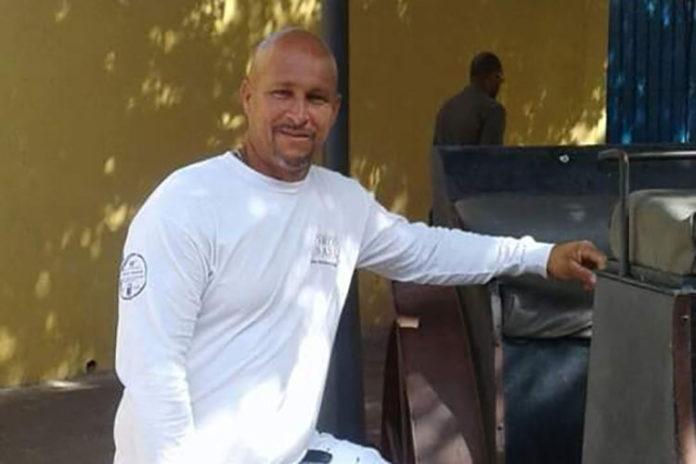 Caso desaparecidos falconianos: Este miércoles llega cadáver de Elio Ramones a Falcón