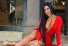 """Rosita"" se defiende sobre estar vinculada con el ""Tren de Aragua"" en Perú (+Mamá)"