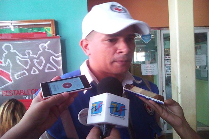 Acnur promueve proyectos en El Yabo municipio Colina