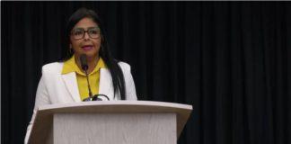 Rodríguez advierte sobre ataques a Venezuela con falsos positivos desde Colombia