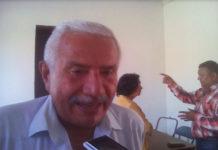 Edgar García: foco guerrillero busca emular los años 60