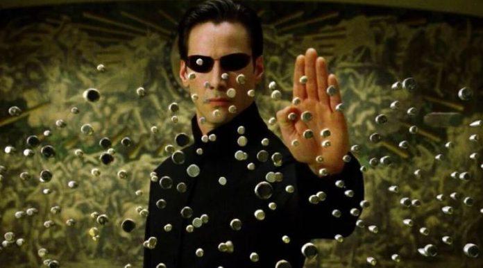 """Matrix 4 comenzará su rodaje en 2020 y su título """"Proyecto Helado"""