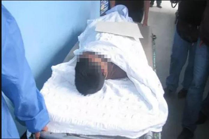Niño de 5 años muere tras ser atacado a tiros en vehículo en que viajaba en Guatire