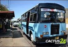¡Sin frenos y sin aviso! Otro aumento de pasaje en Paraguaná