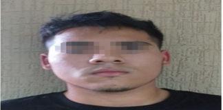Por extorsionar con fotos intimas en redes sociales lo capturan en Bolívar
