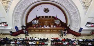 Diputados oficialistas se incorporan este martes a la AN