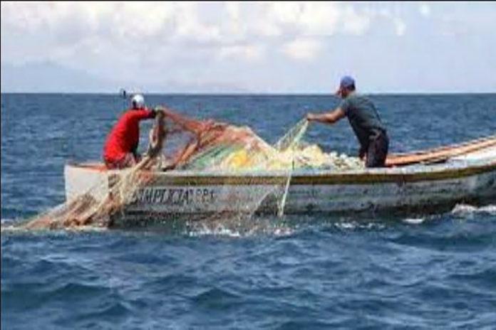 Buscan a cuatro pescadores de Punta Cardón desaparecidos desde el jueves
