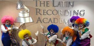 Las Payasitas Nifu Nifa lograron ser nominadas a los Grammy Latino 2019 (+Venezolanos)