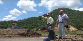 Supervisan sistema del Acueducto Bolivariano