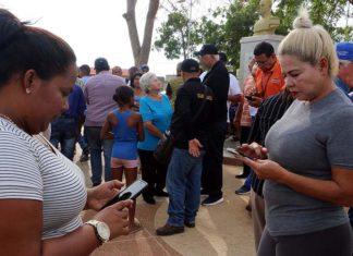 Gobierno activa red Wifi 137 en Falcón y Carirubana