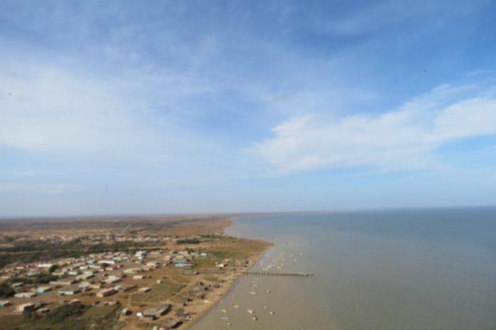 Aparecen dos cadáveres en las playas de Zazárida y Miramar