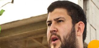 Smolansky: Remigio Ceballos ampara a colectivos y protege al ELN en territorio venezolano