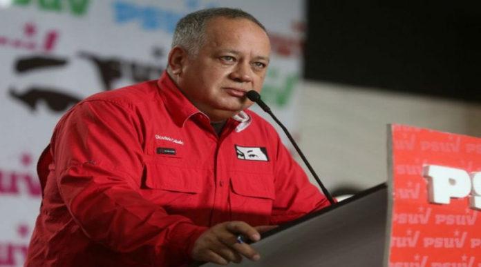 Psuv exige un pronunciamiento de la oposición sobre negociación del Esequibo