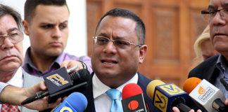 Ronderos: Debemos aprovechar presencia del PSUV para concretar lo que no se logró en Barbados