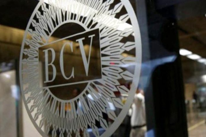 BCV planea ajustar tasas de interés a la variación mensual del dólar oficial