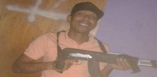 """Faes líquida a """"La Garza"""" peligroso delincuente solicitado por homicidio"""