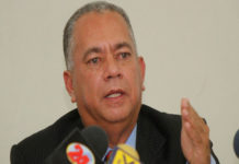 CGR insta a la Sudeban prohibir operaciones financieras a Guaidó