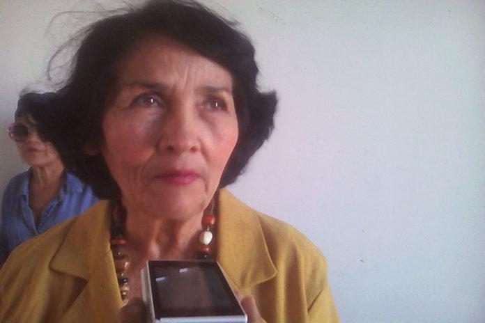 Petra de Trompiz: Calidad de la educación escolar desciende en Venezuela
