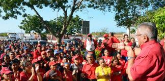 Alcaldía de Carirubana cumple con pago de bono especial a sus trabajadores