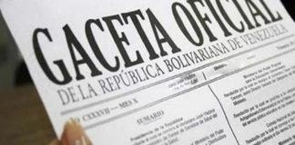 Extienden Decreto de Estado de Excepción y Emergencia Económica